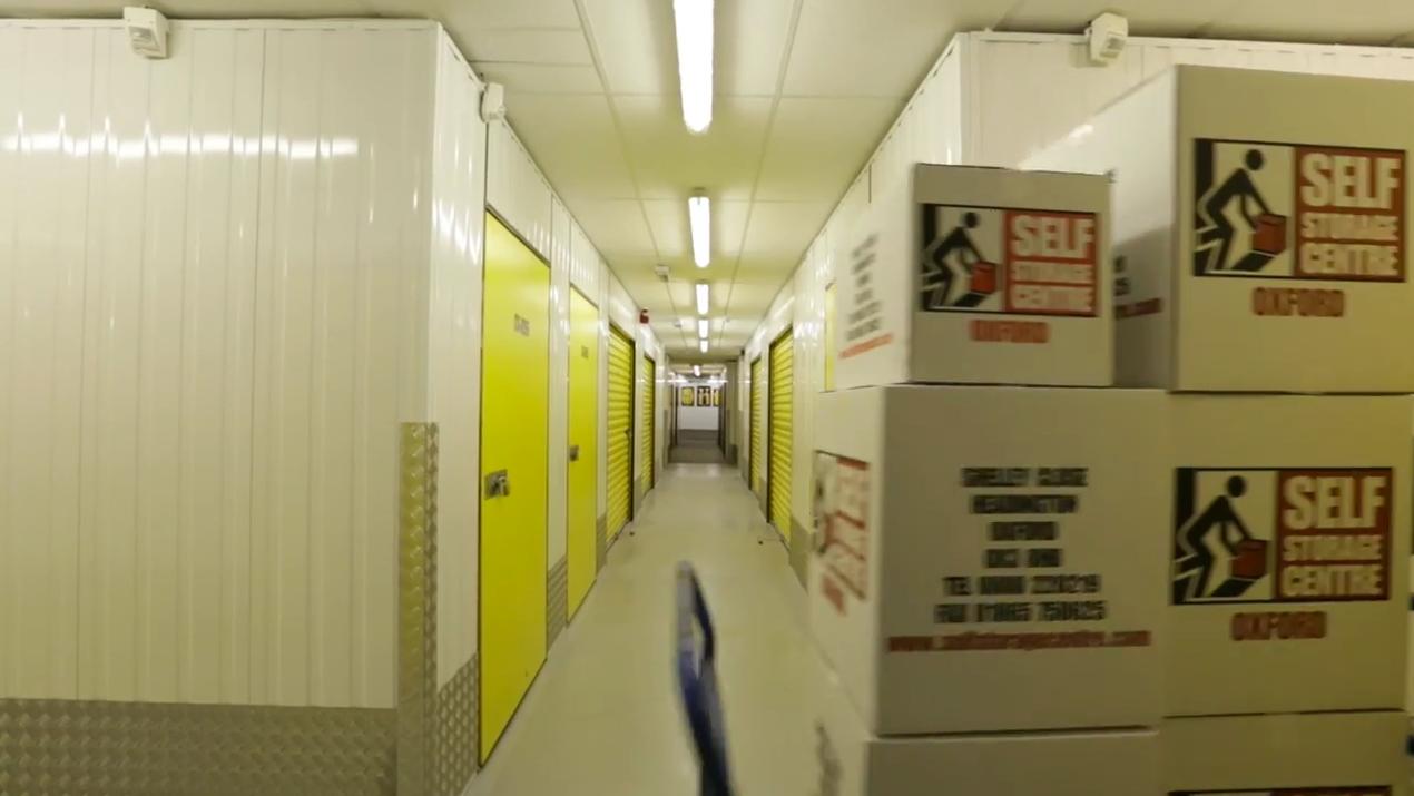 Self Storage Centre Self Storage Centre Quality Secure